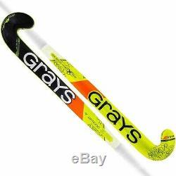 Grays Gr 11000 Probow Xtreme 2018-19 Composite Field Hockey Stick 36.5+bag&grip