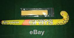 Grays Gr11000 Pro Jumbow Composite Field Hockey Stick