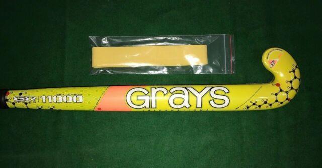 Grays Gr11000 Pro Jumbow Composite Field Hockey Stick 36.5 & 37.5