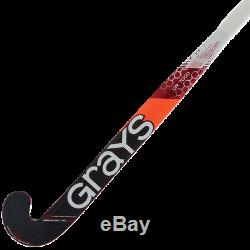 Grays Graphene Field Hockey Stick Model GR7000 Probow Micro SIZE 37.5+GRIP &BAG