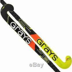 Grays KN11000 jumbow Micro Composite Hockey Stick 2019 37.5