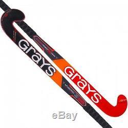 Grays KN12000 Probow Xtreme Micro Composite Hockey Stick 2018 Size 36.5 & 37.5