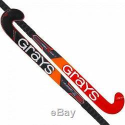 Grays KN12000 Probow Xtreme Micro Composite Hockey Stick 2019 36.5