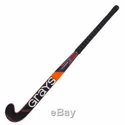 Grays KN12000 Probow Xtreme Micro Composite Hockey Stick2018 Size36.5 and 37.5