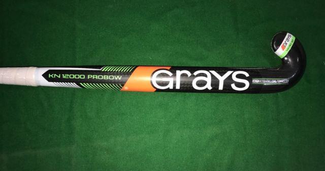 Grays Kn 12000 Probow Field Hockey Stick Size Available 36.5, 37.5