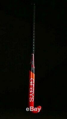 Grays Kn 12000 Probow Xtreme 2019 Model Field Hockey Stick Size 36.5 & 37.5
