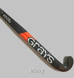 Grays Kn10 Probow Extreme Composite Field Hockey Stick Sizes 36.5 & 37.5