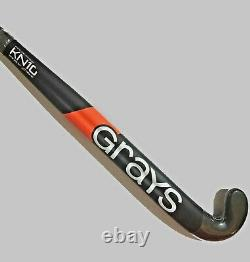 Grays Kn10 Probow Extreme Composite Field Hockey Stick Sizes 37.5