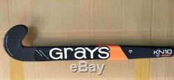 Grays Kn10 Probow-x 2019 Model Field Hockey Stick Sizes 36.5 & 37.5