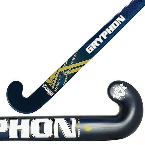 Gryphon Gxx Taboo Blue Steel Pro Field Hockey Stick 36.5