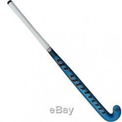 Gryphon Taboo BlueSteel Deuce 2 Composite Field Hockey Stick 2015 Size 37.5
