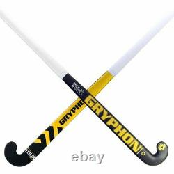 Gryphon Tour DII GXX Hockey Stick (2020/21) Free & Fast Delivery