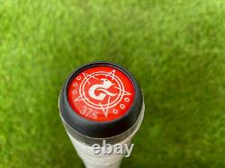 Gryphon Tour Deuce II Hockey Stick 37.5 Pink 550g