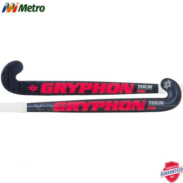 Gryphon Tour Pro 2017 Composite Field Hockey Stick Size 36.5 & 37.5