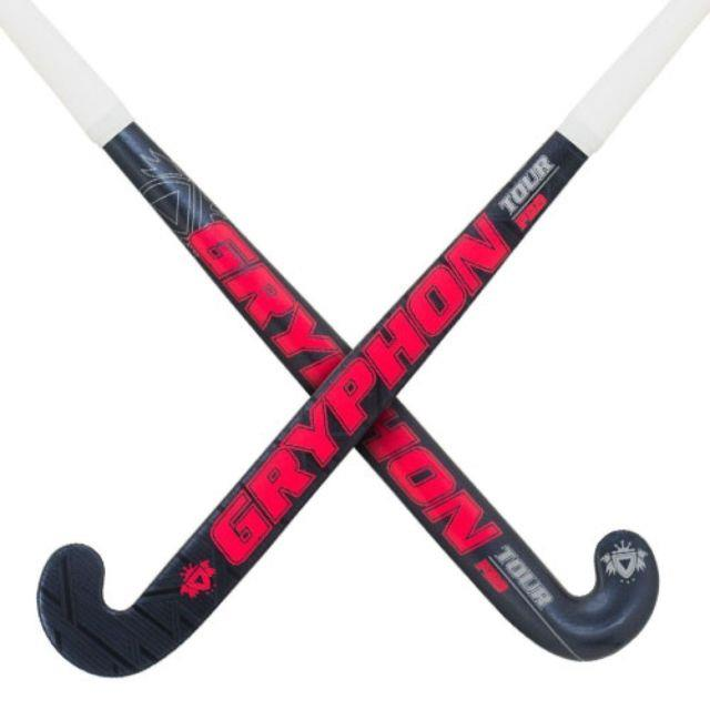 Gryphon Tour Pro Curve 2017 Field Hockey Stick 36.5 & 37.5 Available
