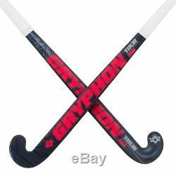Gryphon Tour Pro Field Hockey Stick Model 2017/18 SIZE 36&37 +Free Grip & BAG