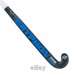 Gryphon Tour Samurai 2017/18 Field Hockey Stick Size 37.5 + Free Grip & Bag