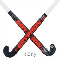 Gryphon Tour T. Bone 2017 Model Composite Field Hockey Stick 37.5