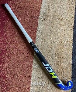 JDH X79 TT Low Bow Field Hockey Stick Available 36.5