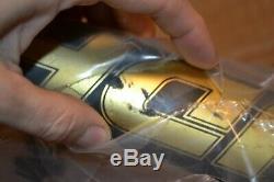 JDH X93 Taper Toe Mid Bow 36.5 Gold Field Hockey Stick, New (Other)