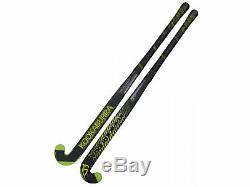 Kookaburra Fuse Hockey Stick (2017/18), Free, Fast Shipping