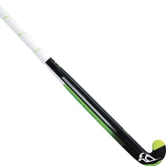 Kookaburra Team Midas Hockey Stick 37.5 Light