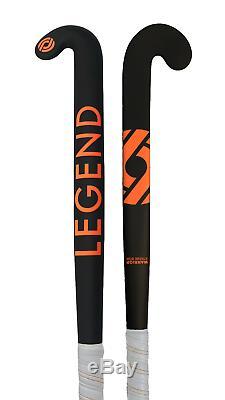 Legend Warrior Xtreme Bow 37.5 Hockey stick
