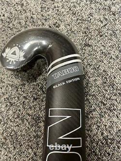 Limited Edition Gryphon Taboo Black Edition D11 36.5 Hockey Stick