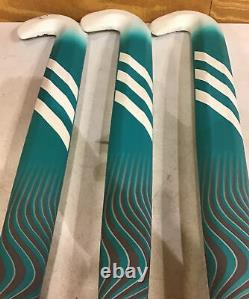 Lot of 3 Adidas FTX24 COMPO 3 Field Hockey Stick 36.5 Inch