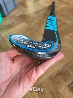 MalIK V. I. P. CONNECTED BLOOD Low Bow Hockey Stick Length 36.5 Ref-MT3