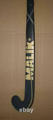 Malik Carbon Tech Gaucho Composite Field Hockey Stick Size 36.5 And 37.5