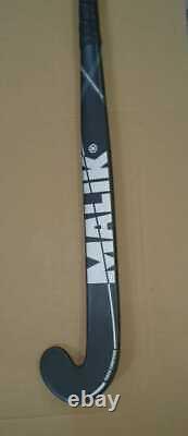 Malik Carbon Tech Platinum 2020 Model Field Hockey Stick