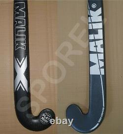 Malik Carbon Tech Platinum Composite Field Hockey Stick