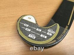 Malik Carbon-tech Gaucho 19/20 Hockey Stick 36.5 New Rrp £220