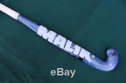 Malik Splash Composite Field Hockey Stick Brand New With Free Cover