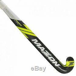Mazon Black Magic Sling Shot Xg 2019 Model Field Hockey Stick Size 36.5 & 37.5