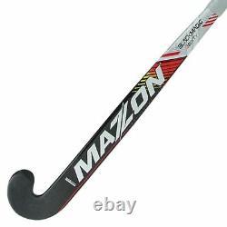 Mazon blackmagic 360 field hockey stick with free bag Best christmas sale 36.5