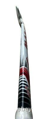 Model Field Hockey Sticks Extremely Low Bow 90% Carbon Drag Flick Stick CN-9999