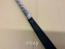 Naked Elite 9 Hockey Stick 36.5 Carbon New Rrp £240
