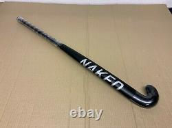 Naked Pro 7 Hockey Stick 36.5 Carbon New Rrp £190