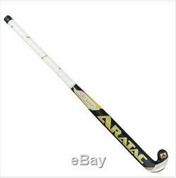 New Aratac LBT 500S Hockey Stick RRP £160