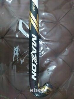 New Mazon Black Magic Eagle MB 24mm Carbon Field Hockey Stick 2020 37.5