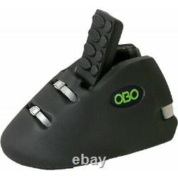 OBO Robo Hi-Rebound Kickers Black Free & Fast Delivery