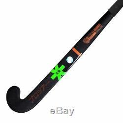 Osaka Pro Tour Bronze Low Bow 2017 Model Hockey Stick Size 36.5 +free Grip& Bag