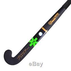 Osaka Pro Tour Gold Pro Bow Composite 2017 Hockey Stick 36.5 & 37.5