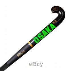 Osaka Pro Tour Gold Pro Bow Composite Hockey Stick Size 36.537.5