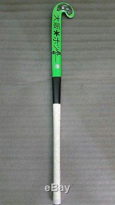 Osaka Pro Tour LTD Low Bow 2015 Composite Hockey Stick Size36.5,37.5 FREE GRIP