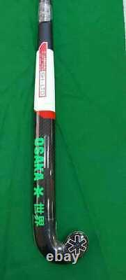 Osaka Pro Tour Limited Edition Player Stick Show Bow Field Hockey Stick 36.5