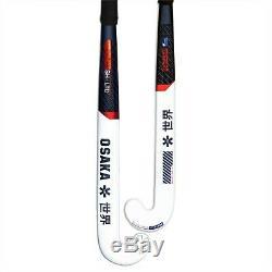Osaka Pro Tour Limited Show Bow Composite Hockey Stick 2019 Size 35 & 35.5