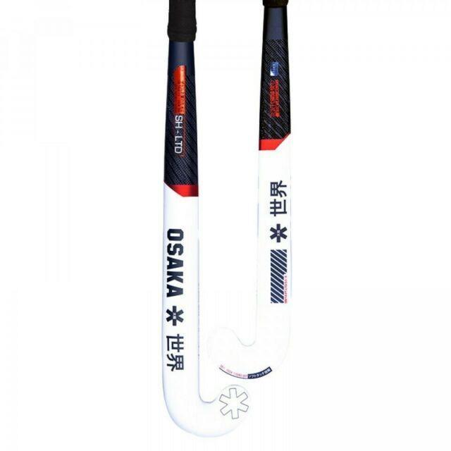 Osaka Pro Tour Limited Show Bow Field Hockey Stick Size 36.5 And 37.5